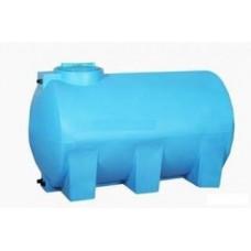 Бак для воды ATH 500 (синий) с поплавком