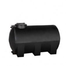 Бак для воды ATH 500 (черный) с поплавком