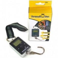 Безмен электронный Точный вес Garin DS3 до 40кг, деление 10гр, ЖК дисплей, CR2032 в компл.