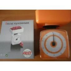 Весы кухонные AST KS-03, до 5кг, деление 40гр