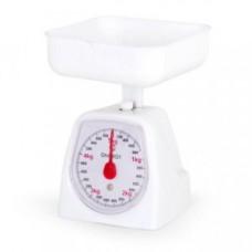 Весы кухон. механич. ENERGY EN-406МК, до 5 кг, деление 40гр 11613