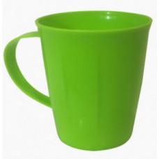Кружка Bono 0,3л, пластик, цвет спелый лимон, GR1822ЛМ, Giaretti