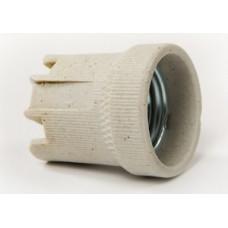 ASD Патрон E40 керамический голиаф IP20