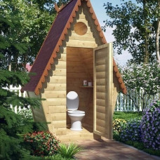 Биоочиститель для туалетов
