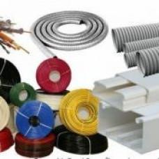 Изделия для прокладки кабеля и провода