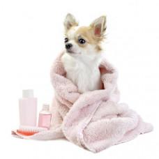 Косметические средства для животных