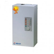 Котлы электрические для отопления