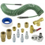 Оснастка и расходники для компрессоров