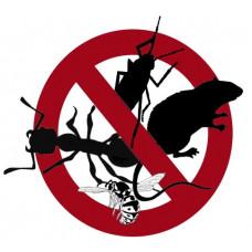 Средства борьбы с бытовыми насекомыми и грызунами
