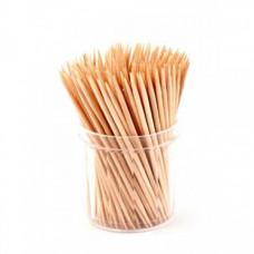 Зубочистки, шпажки деревянные