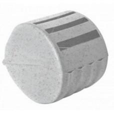 Держатель для туалетной бумаги, мраморный BQ1511МР BranQ