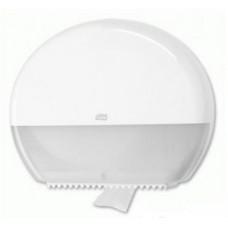 Диспенсер для туалетной бумаги TORK Elevation белый, 554000 (бумага 122263)