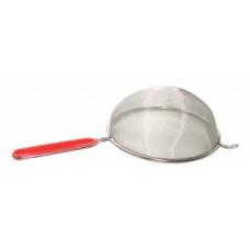 Сито-Дуршлаг TAGLIATELLE, нержавеющая сталь/ручка пластик, d=10см, р-р ячейки=1мм, 985501 Mallony