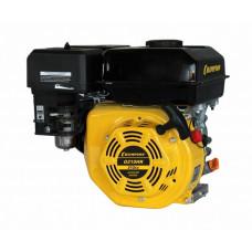 Двигатель CHAMPION 7лс , 208 см3, G210HKшпонка