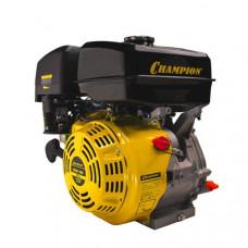 Двигатель CHAMPION 13лс, 389см3, G390-1HK шпонка