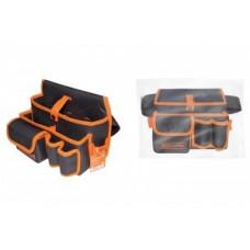 TDM Алмаз сумка-пояс СПЭ-1, 10 карманов, (280х220х170 мм) SQ1032-0101