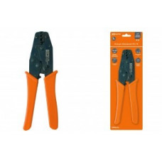 TDM КО-7Е клещи обжимные ручка диэл. пластик 10-35мм2 (для наконеч.-гильз типа Е) SQ1001-0004