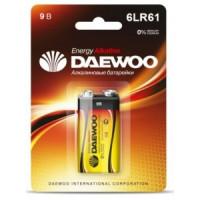 Элемент питания Daewoo Energy 6LR61/6LF22 NEW BL1