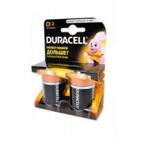 Элемент питания Duracell LR20/373 BL2