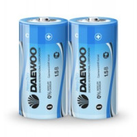 Элемент питания Daewoo R14/343 NEW 2S