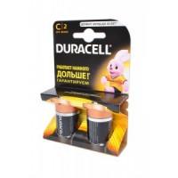 Элемент питания Duracell LR14/343 BL2