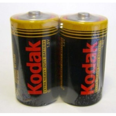 Элемент питания Kodak R14/343 2S
