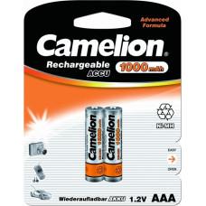 Аккумулятор Camelion R03 1000mAh Ni-MH BL2