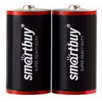 Элемент питания Smartbuy R14/343 2S SBBZ-C02S