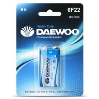 Элемент питания Daewoo /6F22 NEW BL1