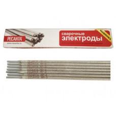 Сварочный электрод РЕСАНТА МР-3 Ф4,0 Пачка 3 кг