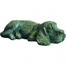 GA200-15 Green Apple Фигурка садовая Пёс 53*29*14.5см