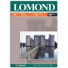 0102001 Lоmond IJ А4 (мат) 90г/м2 (100 л) (19 шт/к)