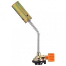 Горелка газовая (паяльная лампа) портатив. Energy GT03, 200*40*69мм, ручной поджиг BL 146023