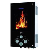 Газовый проточный водонагреватель EDISSON F 20 GD (Костер)