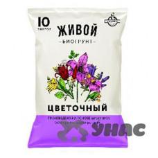 """Биогрунт """"Живой"""" Цветочный 10л """"СЗТК"""""""
