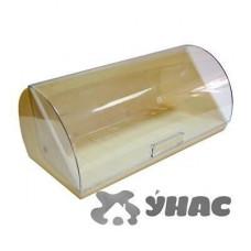 Хлебница МилихПпластик 02012 х5