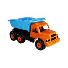 """Машинка детская """"Самосвал"""" (оранжевый) БШ4463"""