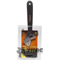 Ключ разводной ЕРМАК 200 мм 655-002