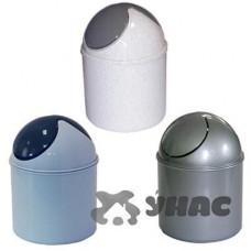 Контейнер для мусора настольный 1,6л М 2490