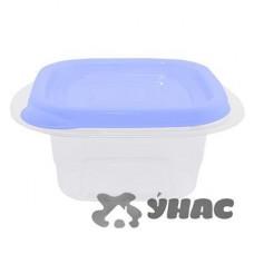 Комплект контейнеров (квадр)3шт*2,1л Омега АЛЕАНА