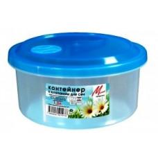 Контейнер 1,2л пищевой с клапаном Милих06212