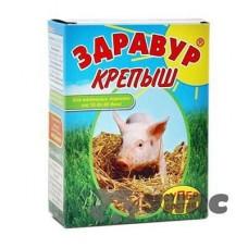 Здравур Крепыш 250гр премикс