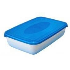 Емкость для СВЧ и хранения продуктов Polar microwave 1,9л, прямоуг, PT9672 Plast team
