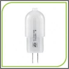 ASD G4 12V 1.5W 3000К 2K 37х11 пластик standard 3757