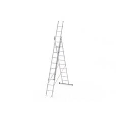 Лестница трехсекционная Most 10ст