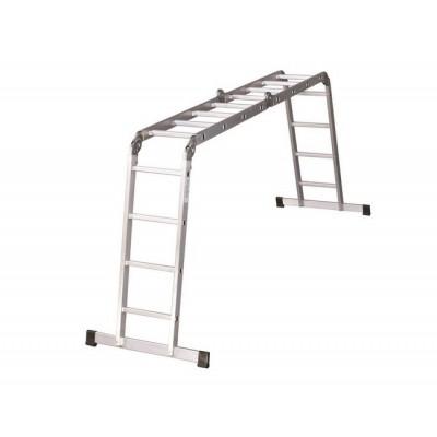 Лестница четырехсекционная трансформер Most 4х3