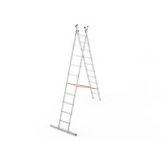 Лестница двухсекционная Most 9ст