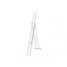 Лестница трехсекционная Most 11ст
