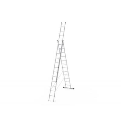 Лестница трехсекционная Most 12ст