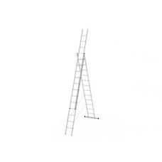 Лестница трехсекционная Most 13ст